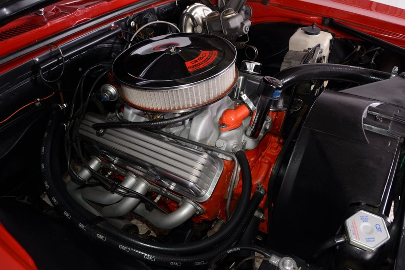 1968 Chevrolet Camaro Image 4