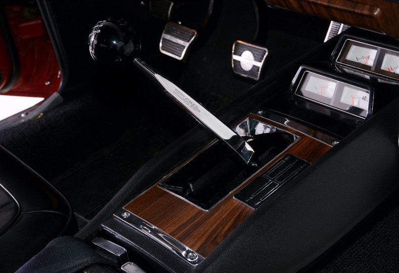 1968 Chevrolet Camaro Image 6