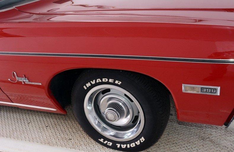 1968 Chevrolet Impala Image 5