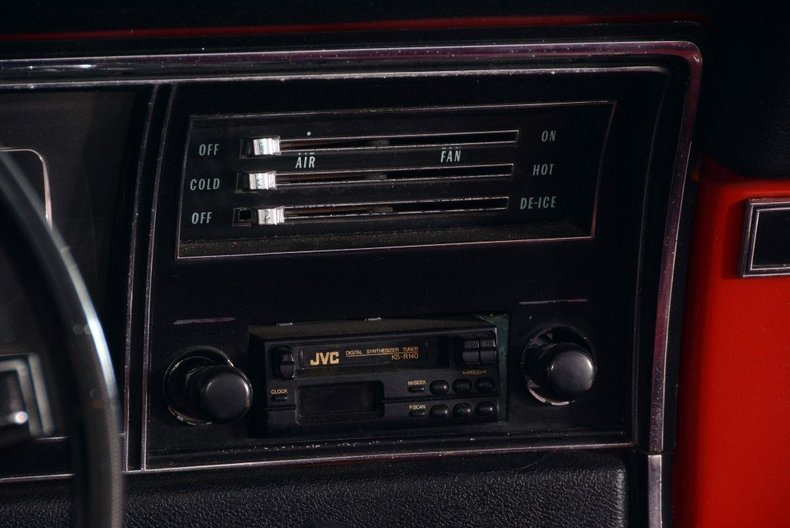 1968 Chevrolet Impala Image 9