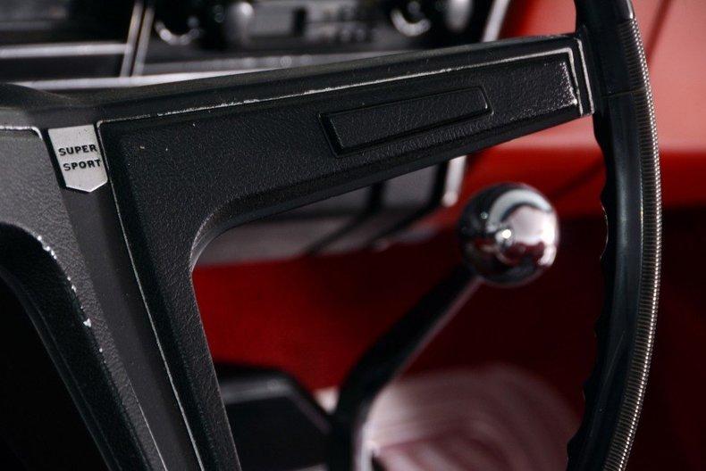 1968 Chevrolet Impala Image 6