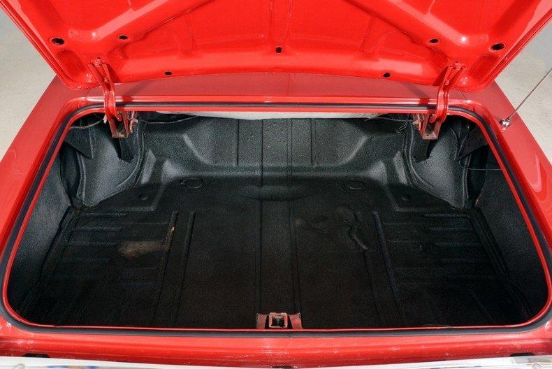 1968 Chevrolet Impala Image 8