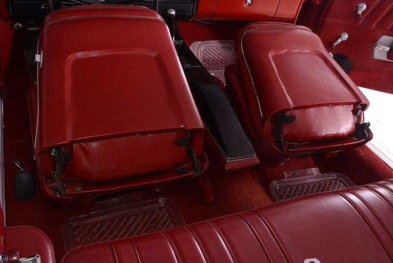1968 Chevrolet Impala Image 15