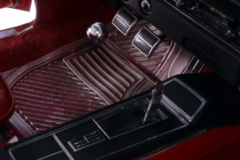 1968 Chevrolet Impala Image 13