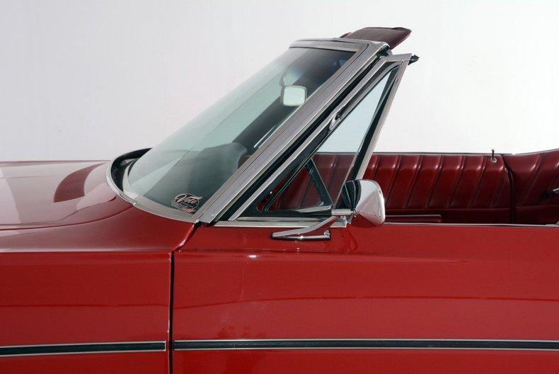 1968 Chevrolet Impala Image 14