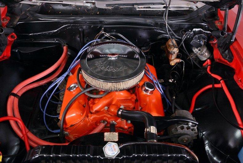 1968 Chevrolet Impala Image 19