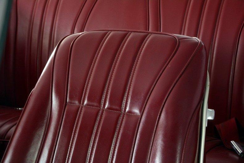 1968 Chevrolet Impala Image 21