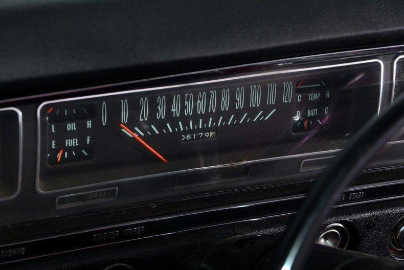 1968 Chevrolet Impala Image 22