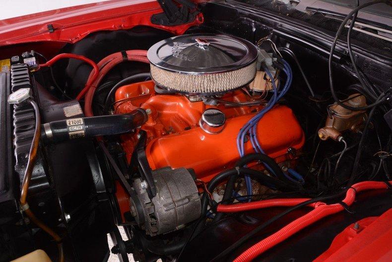 1968 Chevrolet Impala Image 24