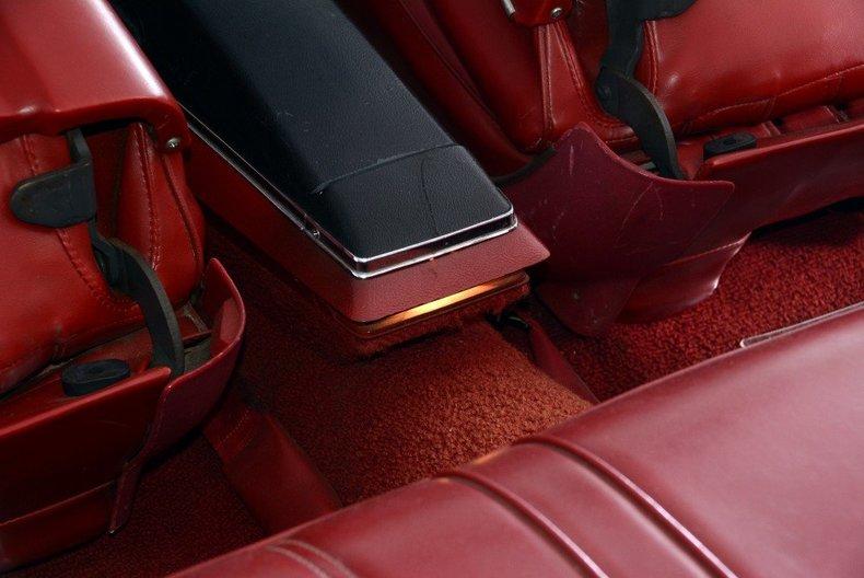 1968 Chevrolet Impala Image 31