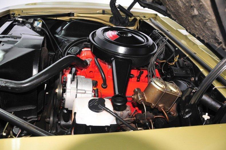 1968 Chevrolet Camaro Image 2