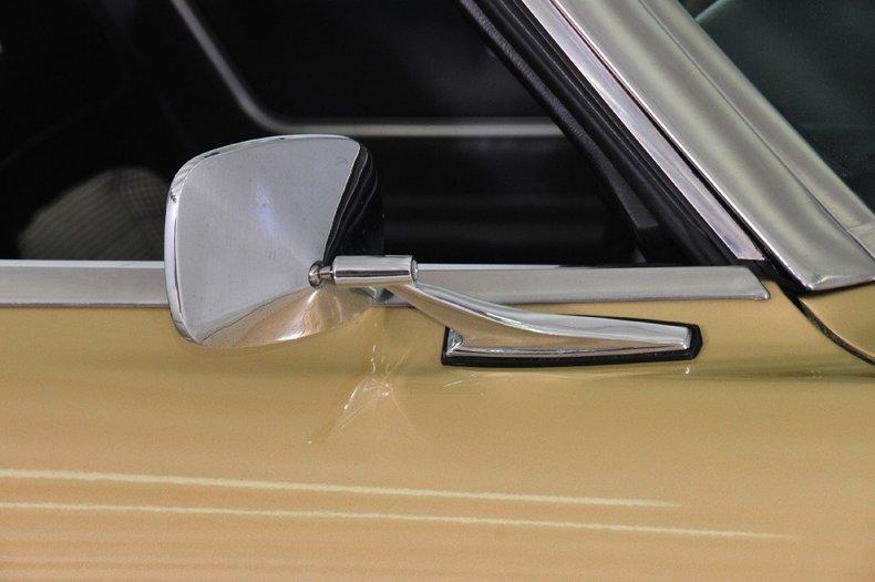 1968 Chevrolet Camaro Image 48