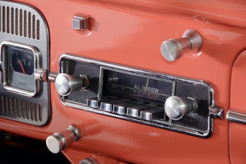 1967 Volkswagen Beetle Image 14