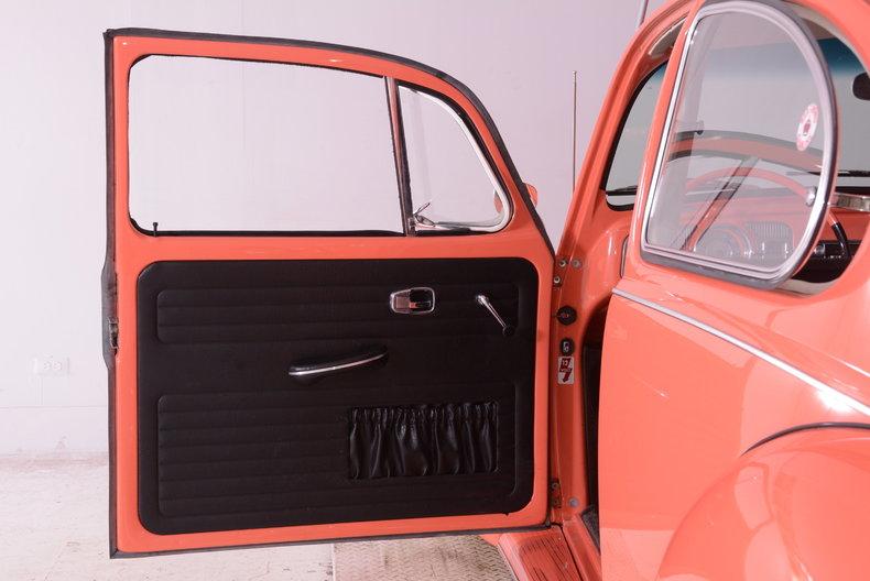 1967 Volkswagen Beetle Image 15