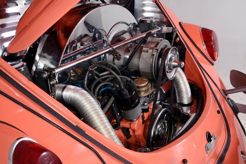 1967 Volkswagen Beetle Image 23