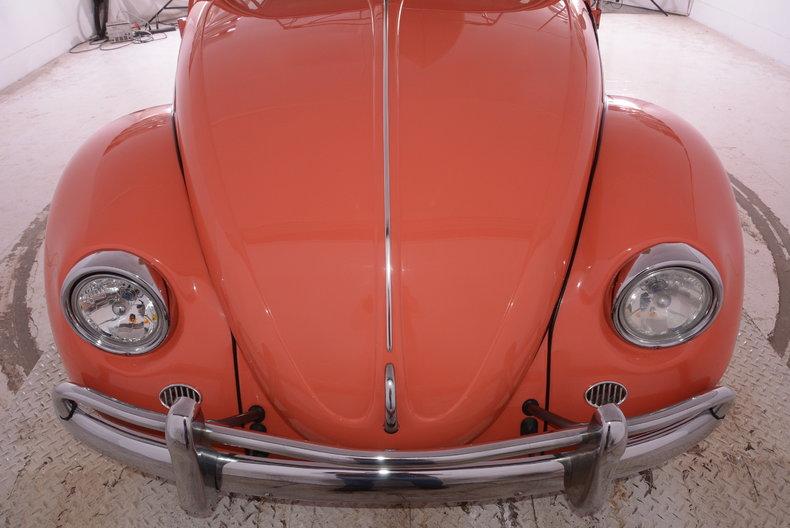 1967 Volkswagen Beetle Image 29