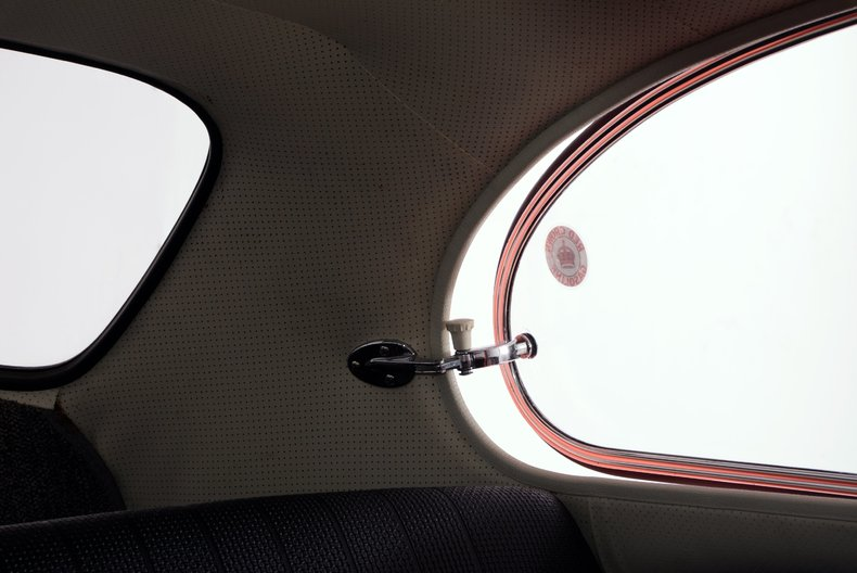 1967 Volkswagen Beetle Image 31