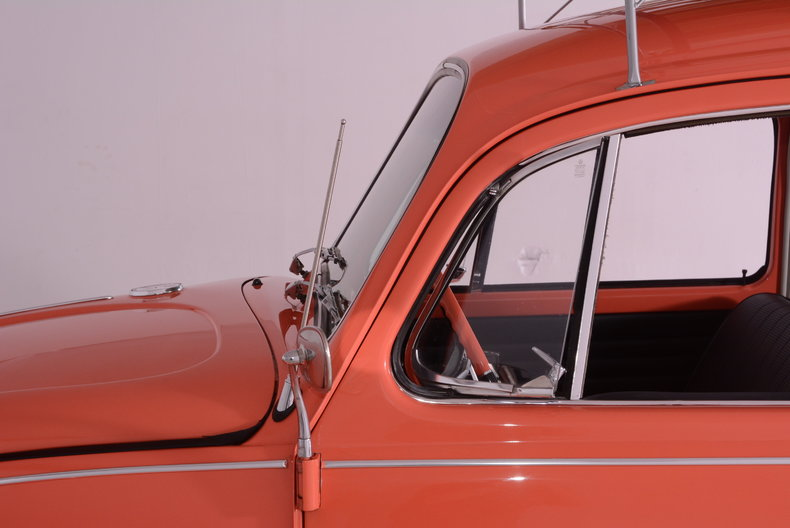 1967 Volkswagen Beetle Image 42