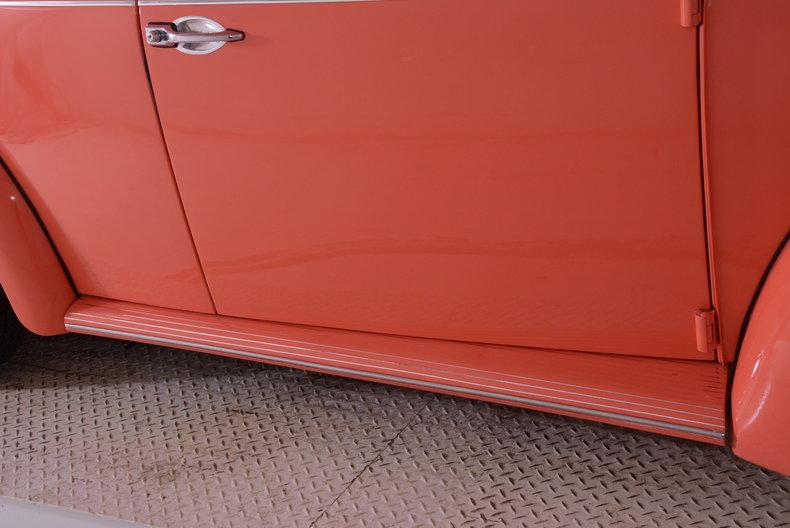 1967 Volkswagen Beetle Image 48