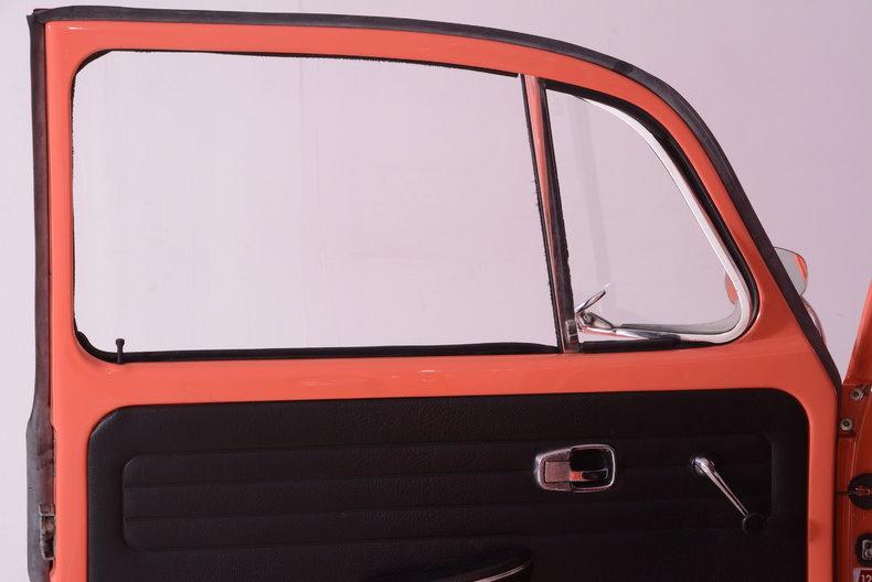 1967 Volkswagen Beetle Image 49
