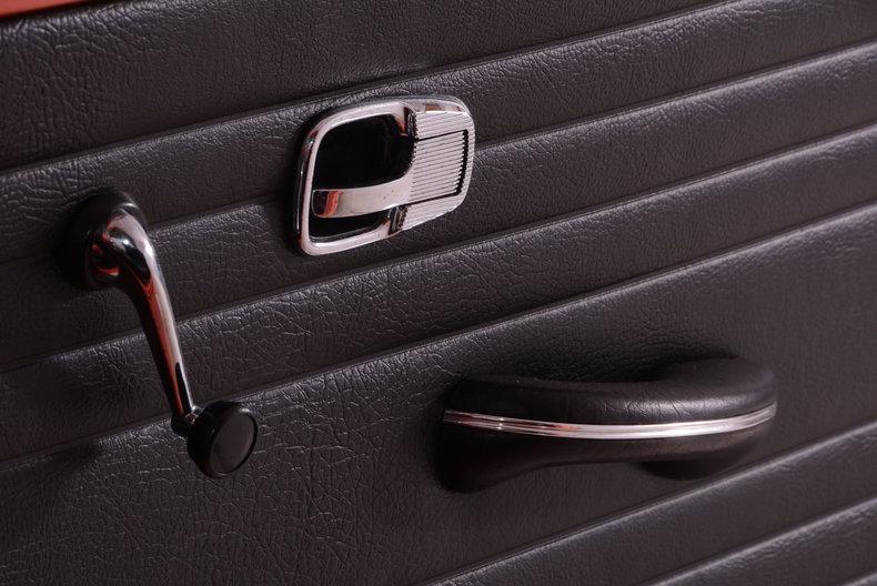 1967 Volkswagen Beetle Image 53