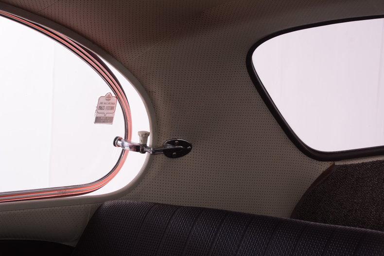 1967 Volkswagen Beetle Image 65
