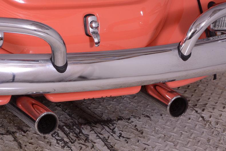 1967 Volkswagen Beetle Image 66