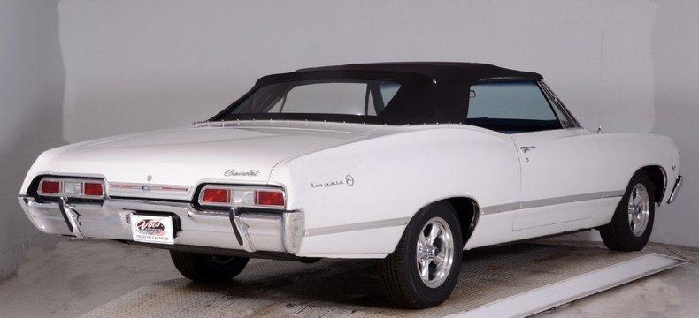 1967 Chevrolet Impala Image 80