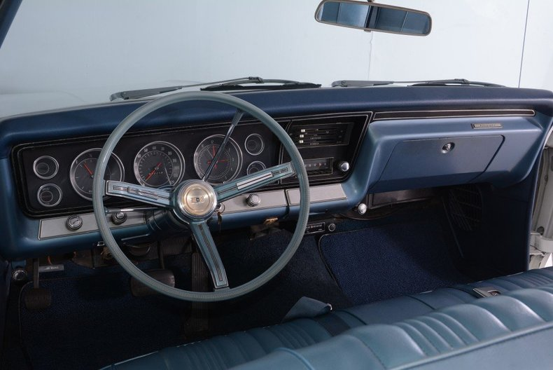 1967 Chevrolet Impala Image 33