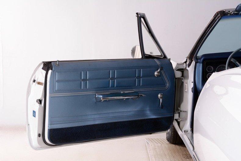 1967 Chevrolet Impala Image 85