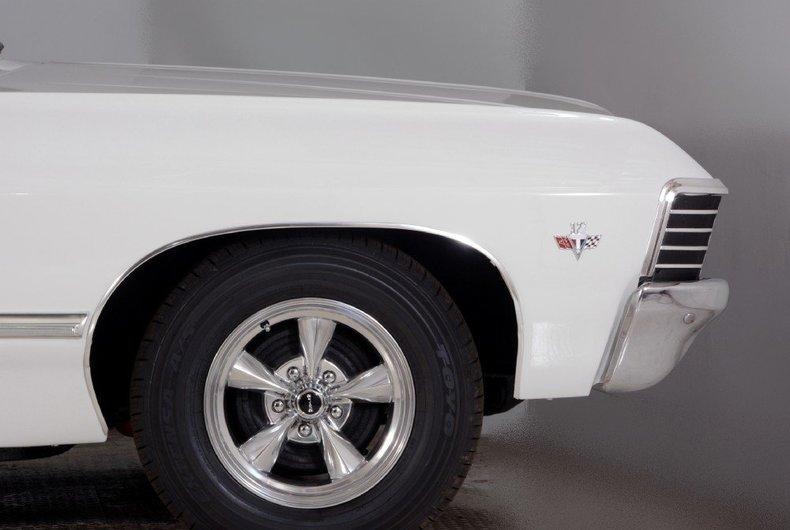 1967 Chevrolet Impala Image 70