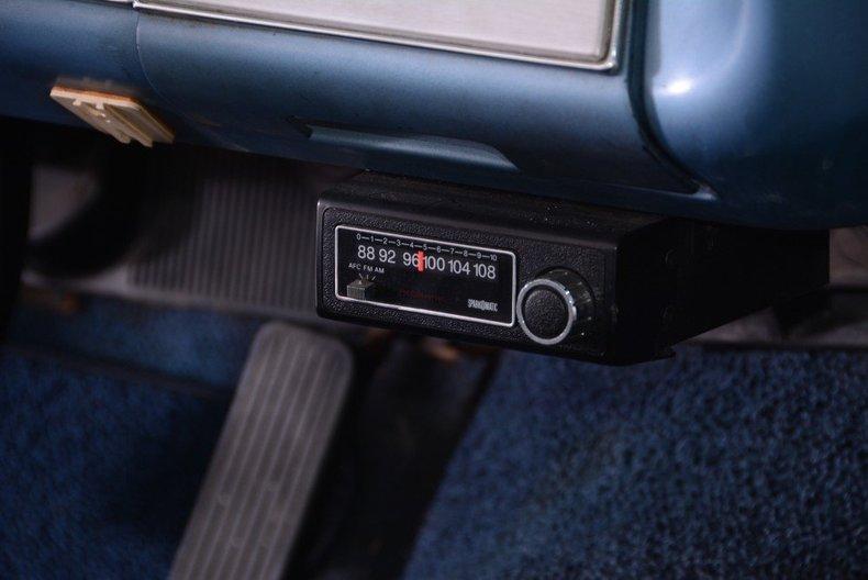 1967 Chevrolet Impala Image 73