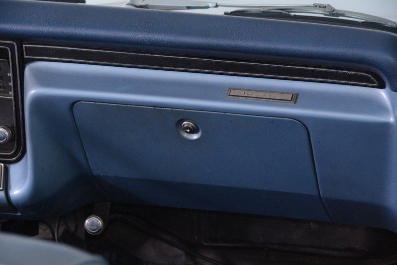 1967 Chevrolet Impala Image 76