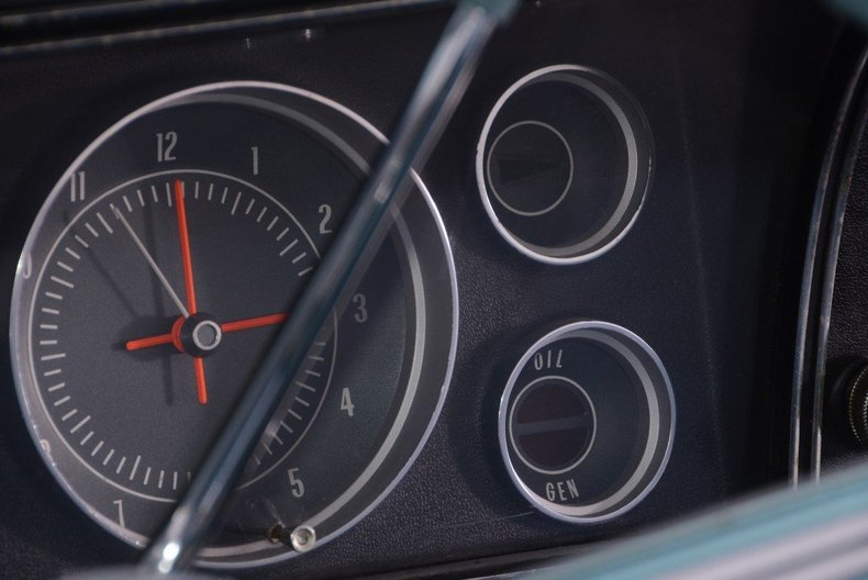 1967 Chevrolet Impala Image 24