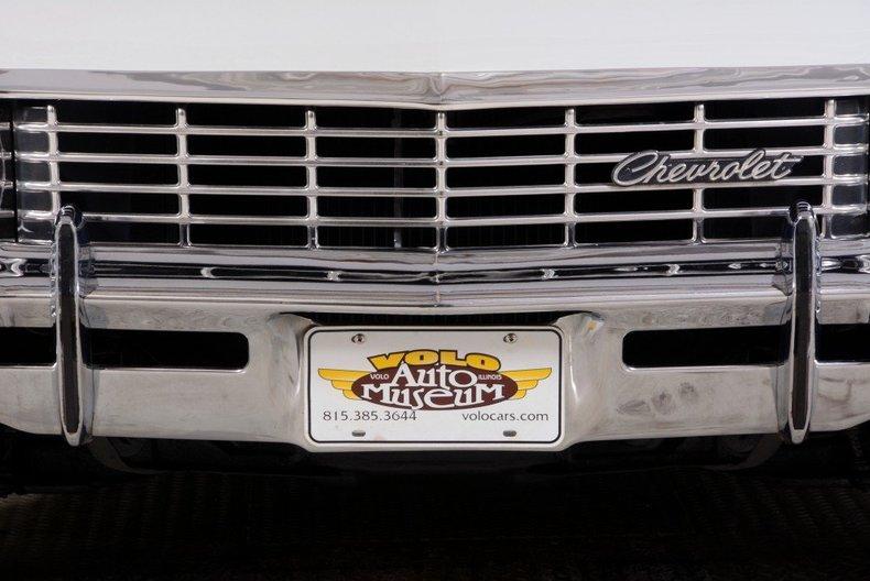 1967 Chevrolet Impala Image 27