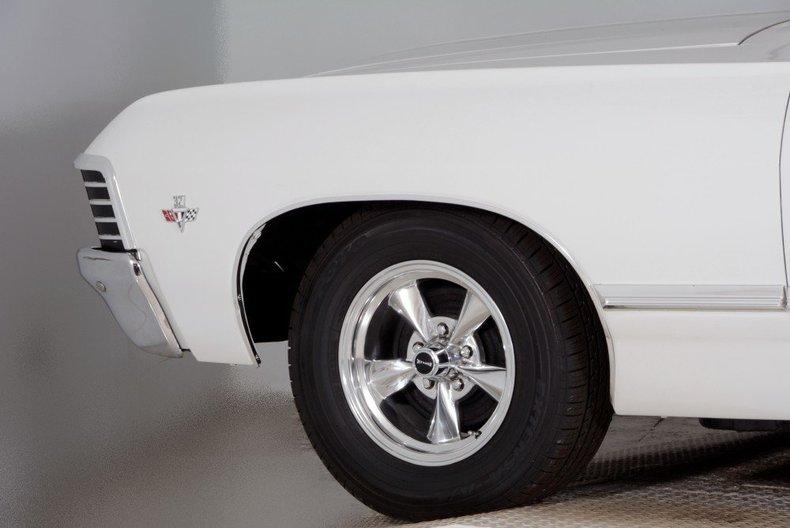 1967 Chevrolet Impala Image 91