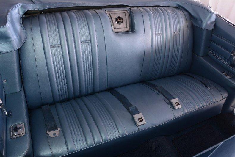 1967 Chevrolet Impala Image 30