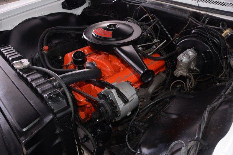 1967 Chevrolet Impala Image 46