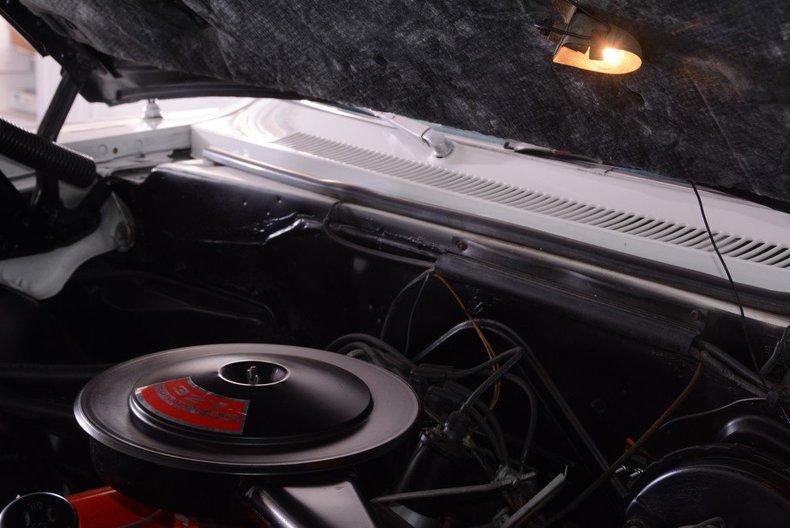 1967 Chevrolet Impala Image 32