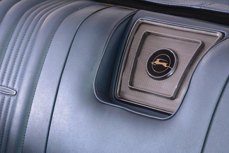 1967 Chevrolet Impala Image 96