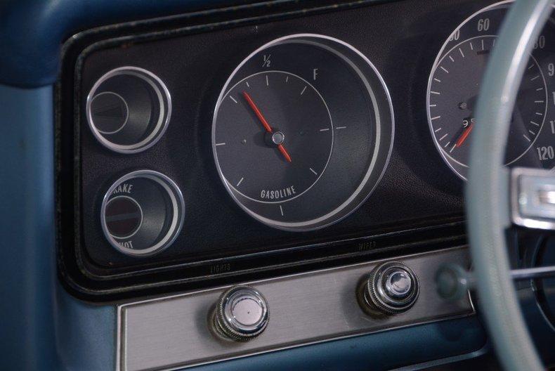 1967 Chevrolet Impala Image 36