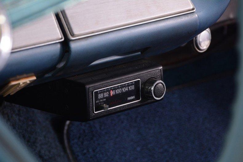 1967 Chevrolet Impala Image 37