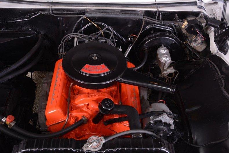 1967 Chevrolet Impala Image 99