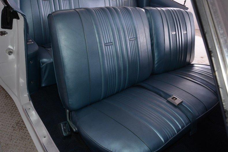1967 Chevrolet Impala Image 41
