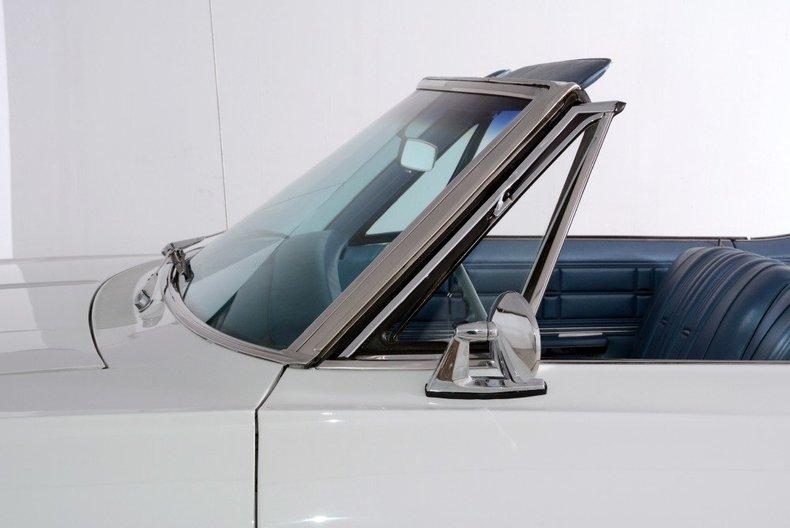 1967 Chevrolet Impala Image 102