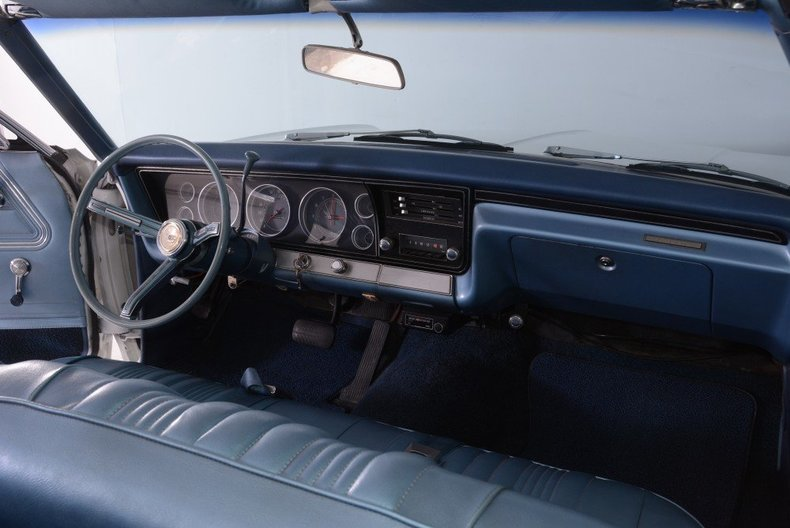 1967 Chevrolet Impala Image 45