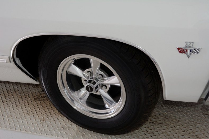 1967 Chevrolet Impala Image 109