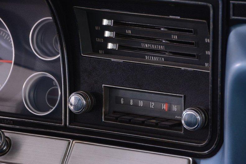 1967 Chevrolet Impala Image 51