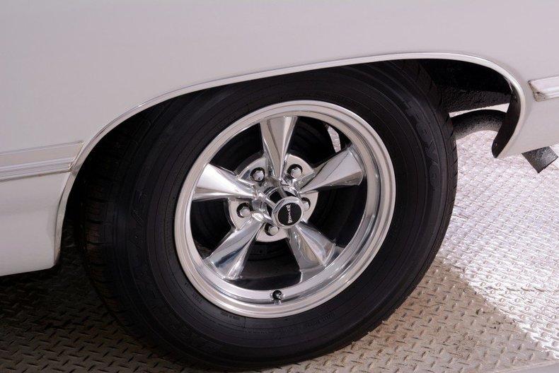 1967 Chevrolet Impala Image 52