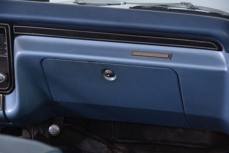 1967 Chevrolet Impala Image 56